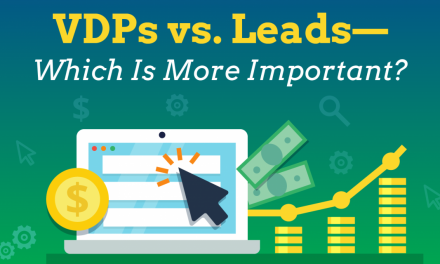 VDPs VS. Leads—Which Is More Important?